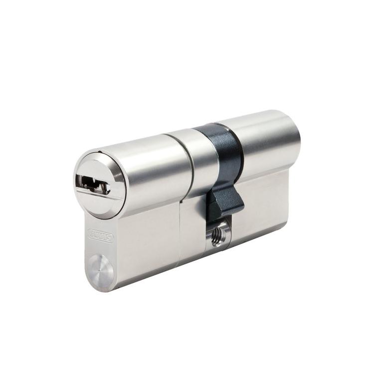 Цилиндровый механизм Abus Bravus 1000 MX ключ/ключ