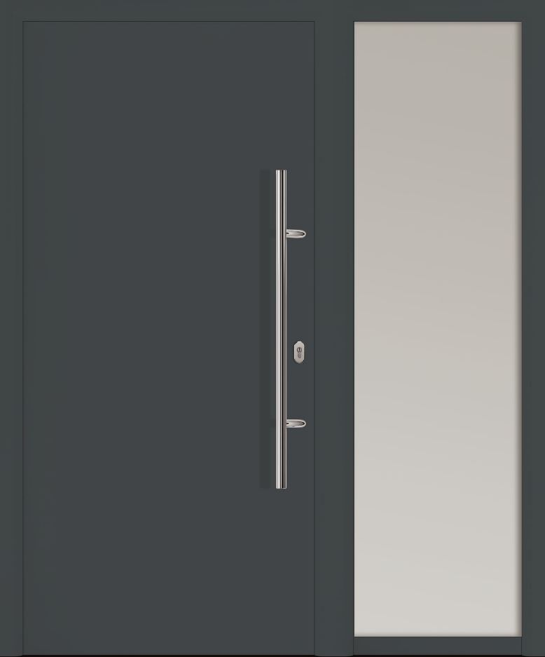 Двери Hormann Thermo 65 010