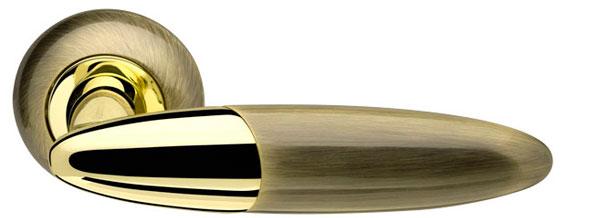 Ручка раздельная Sfera LD55